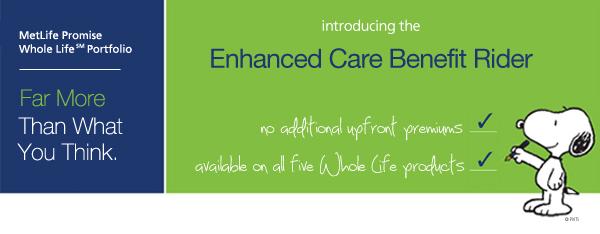 met enhanced care
